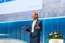Praktikertjänsts vd Carina Olson invald i Vårdföretagarnas styrelse