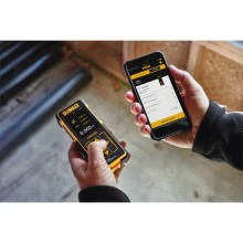 DEWALT® 20V MAX* TOOL CONNECT™ Tough Rotary Lasers and Laser Distance Measurers