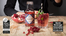 Unique Swedish drink with chili heat finances their international expansion with crowd funding