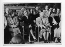 Ny bok – Astrid Lindgrens brevväxling med Louise Hartung: Jag har också levat!