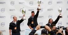Italien gewinnt zum zweiten Mal beim Finale der besten Baumaschinenfahrer