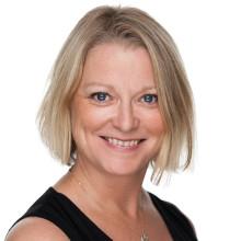 Annika Högberg