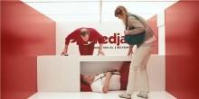 Elkedjans nya reklamkoncept – personliga, passionerade och professionella