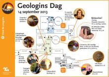 Program Geologins dag