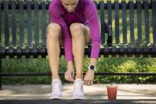 Active Lifestyle zahlt sich aus: Garmin-Uhren ergänzen das digitale Fitness-Coaching der Techniker Krankenkasse