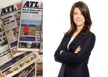 Lisa Kylenfelt blir ATL:s juridikexpert