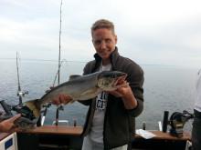 Fishbrains grundare till Varvet i Göteborg
