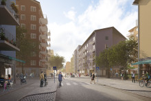 Ny statistik: Sverige toppar byggprislistan i EU