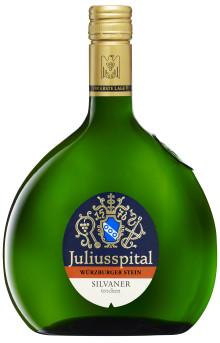 Juliusspital lanserar Würzburger Stein Silvaner Erste Lage 2016