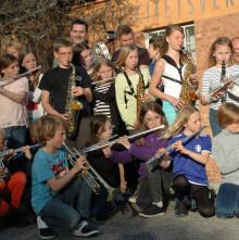 Lidingö Musikskola jubilerar