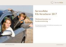Kfz-Versicherer im Urteil der Kunden