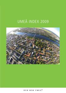 Umeå Index 2009