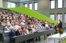 25 Jahre Seniorenseminar an der Technischen Hochschule Wildau