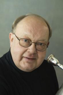 Michael Lind får Lifetime Achievement Award för livsgärning i tubans tjänst