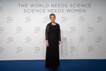 Laura Elolle ensimmäisenä suomalaisena naistutkijana kansainvälinen For Women in Science International Rising Talent -apuraha
