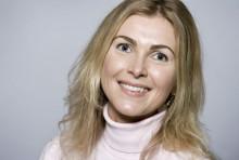 Karin Mattsson Weijber till Frösö Parks styrelse