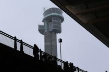 Oslo Lufthavn svarer forbundene