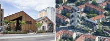 Malmö stad belönar Saluhallen och Greenhouse