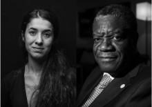 Nobels Fredssenter gratulerer årets fredsprisvinnere
