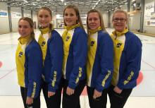 Curling: VM Damer startar på lördag i Sapporo, Japan