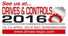 Drives and Controls 2016