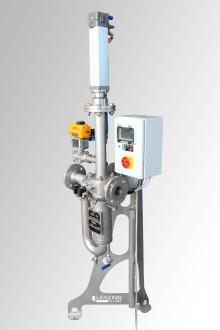 Jönköping Energi investerar i helautomatiska filter från Christian Berner