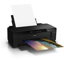 Epson SC-P400 gir profesjonelle fotoutskrifter hjemme eller i studio