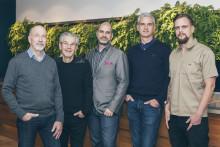 Gaia och Effektfabriken går samman och bildar framtidens byrå
