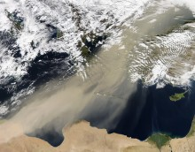 Northumbria research unlocks secrets of the Sahara