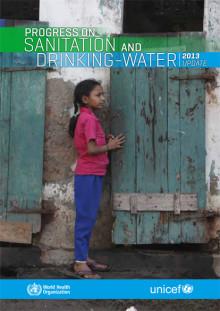 Världen kommer att missa sanitetsmålet - 2,4 miljarder kommer fortfarande sakna tillgång till toaletter år 2015
