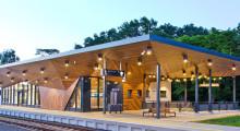 gop lanserar Max Compact Exterior – Högtryckslaminat för fasad och väggbeklädnad