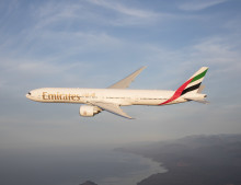 Daily flights to Dubai to take off in October.
