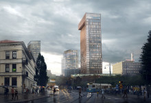 Nordic Choice Hotels vekker Draken til live