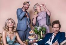 Inbjudan till recensenter: Figaros bröllop 24 mars