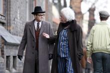 Ny chans att se dramaserien Genius: Albert Einstein