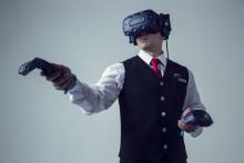 SJ storsatsar på VR – 2500 medarbetare utbildas