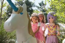 Saisonstart und Ostern im PLAYMOBIL-FunPark