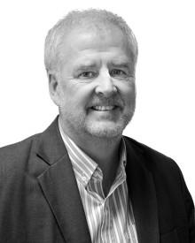 Iterios vice VD Peter Wessel berättar om sitt arbete inom ITS och satsningen i Göteborgsregionen