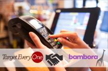 TargetEveryOne: Nordisk samarbeidsavtale med Bambora