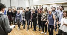 Operamaraton och specialeffekter på Europeiska operadagen