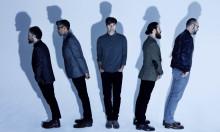 Glædeligt gensyn med de skelsættende indie-rockstjerner i Death Cab for Cutie