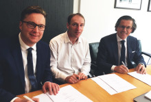 Marktleider in laadoplossingen EVBox neemt Franse sectorgenoot EVTronic over