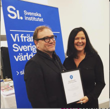 Placebrander of the year 2015. And the winner is...Luleå
