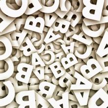 Kan du stava till analfabetism?