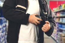 Oplæring af butiksansatte afhjælper butikstyveri