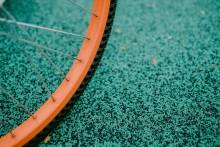 Integration och mekarmöjligheter i nyöppnad cykelverkstad