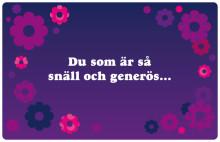 E-vykort Värva-en-vän-kampanjen våren 2008