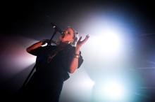 Showcase i nordamerika tar svenska soulstjärnan Adée ut i europa