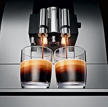 P.E.P. ® – für Espressoqualität in Reinkultur