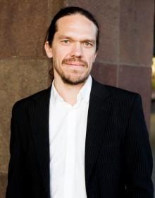 Jonas Gustafsson